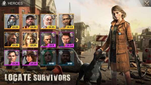 دانلود State of Survival 1.13.20 بازی استراتژیک بسیار خاص چگونگی بقاء اندروید