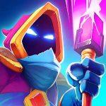 دانلود Super Spell Heroes 1.6.4 بازی پازلی نقش آفرینی قهرمانان عالی جادو اندروید