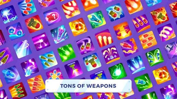 دانلود Tank Stars 1.5.11 بازی زیبای جنگ تانک های ستاره دار اندروید + مود