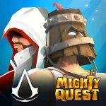 دانلود The Mighty Quest for Epic Loot 2.2.0 بازی نقش آفرینی ماموریت بزرگ برای غارت اندروید