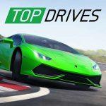 دانلود Top Drives 11.00.00.10756 بازی مسابقه ای ماشین سواری رانندگی برتر اندروید + دیتا