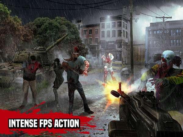 دانلود Zombie Hunter Sniper: Apocalypse 3.0.32 بازی اکشن شکارچی زامبی در آخرالزمان اندروید + مود
