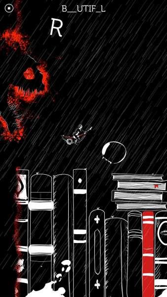 دانلود Allan Poe's Nightmare 1.1.9 بازی آرکید جالب کابوس آلن پو اندروید