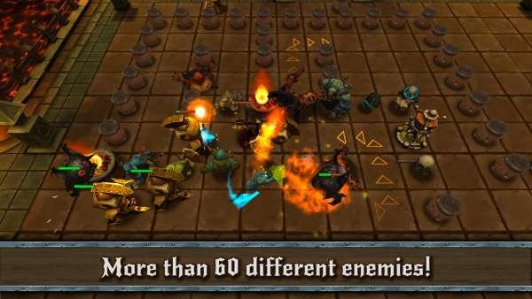 دانلود Beast Towers TD 2.0 بازی اندروید و دفاعی برج های هیولا + مود