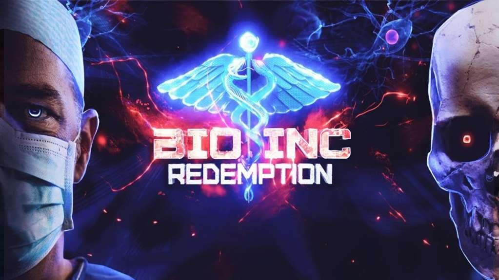 دانلود Bio Inc. – Biomedical Plague 2.921 بازی شبیه سازی بیولوژی بدن انسان اندروید + مود