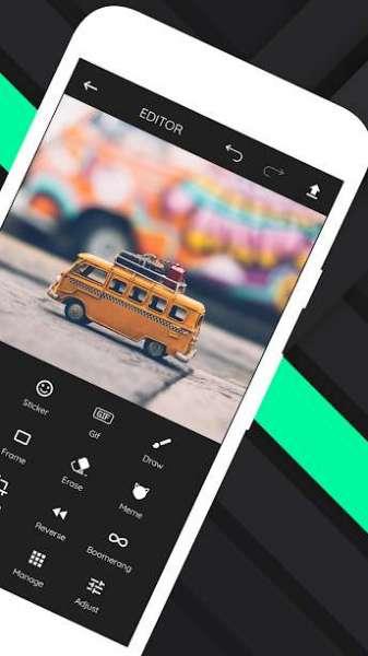 دانلود GIFShop Pro 1.5.2 اپلیکیشن ایجاد و ویرایش تصاویر گیف اندروید