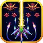 دانلود Galaxy Shooter – Falcon Squad 82.1 بازی اکشن حمله به کهکشان و جوخه شاهین اندروید + مود