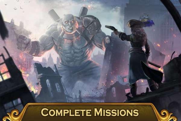 دانلود Guns of Glory 7.0.0 بازی استراتژیک افتخار تفنگداران اندروید