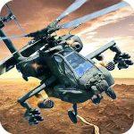 دانلود Gunship Strike 3D 1.2.0 بازی اکشن حمله با هلیکوپتر جنگی اندروید + مود