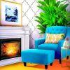 دانلود Homecraft – Home Design Game 1.29.1 بازی شبیه سازی طراحی دکوراسیون خانه اندروید + مود