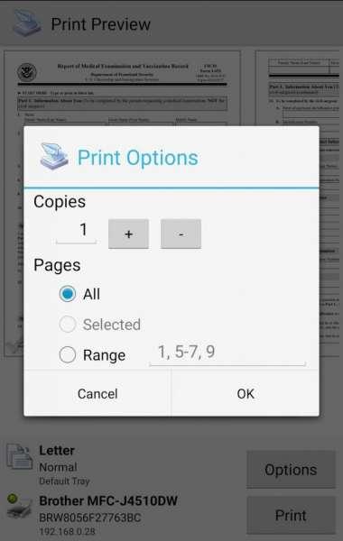 دانلود PrinterShare – Mobile Print Premium 12.8.1 برنامه پرینت اسناد اندروید