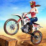 دانلود Rider Master 1.0.1 بازی اندروید و مهیج استاد موتور سواری + مود + دیتا