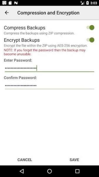 دانلود SMS Backup & Restore Pro 10.15.001 برنامه بکاپ و پشتیبان گیری پیام اندروید