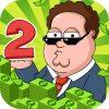 دانلود The Big Capitalist 2 1.1.0 بازی اندروید شبیه سازی محبوب سرمایه دار بزرگ 2