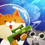 دانلود The Fishercat 4.0.7 بازی کژوال سرگرم کننده گربه ماهیگیر اندروید + مود