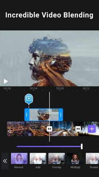 دانلود Videoleap – Professional Video Editor PRO 2.4.5+3204052 نرم افزار حرفه ای ویرایش فیلم اندروید