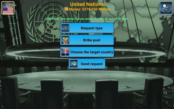 دانلود World Empire 2027 1.8.8 بازی استراتژیک امپراطوری جهان 2027 اندروید