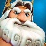 دانلود Gods of Olympus 4.0.26071 بازی اندروید خدایان الیمپوس