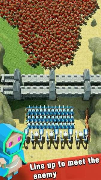 دانلود Art of War: Legions 4.9.5 بازی استراتژیکی هنر جنگ اندروید + مود