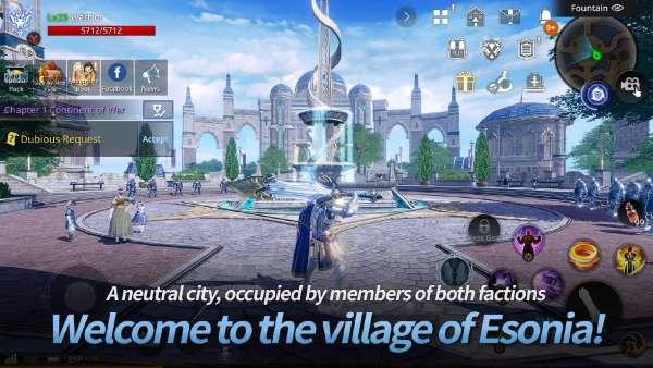 دانلود AxE: Alliance vs Empire 2.06.00 بازی نقش آفرینی اتحاد در برابر امپراطوری اندروید