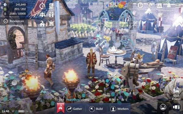 دانلود Black Desert Mobile 4.4.45 بازی نقش آفرینی صحرای سیاه  اندروید