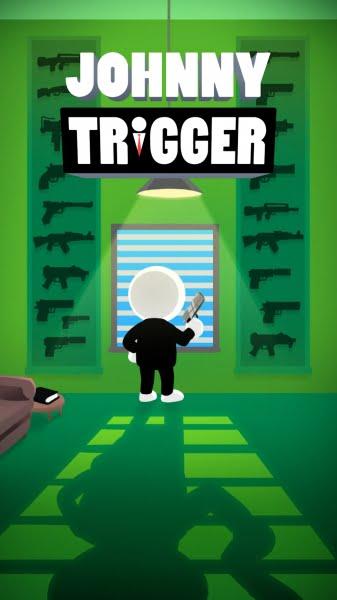 دانلود Johnny Trigger 1.12.3 بازی اندروید اکشن و محبوب جانی تریگر + مود