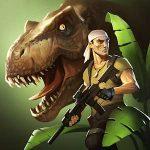دانلود Jurassic Survival 1.1.27 بازی دوست داشتنی بقا در دوران ژوراسیک اندروید + مود