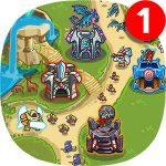 دانلود Kingdom Defense: Hero Legend TD 1.5.6 بازی اندروید دفاع از پادشاهی و قهرمان افسانه ای + مود