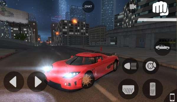دانلود Los Angeles Crimes 1.5.8 بازی اندروید اکشن جنایت های لس آنجلس + مود + دیتا