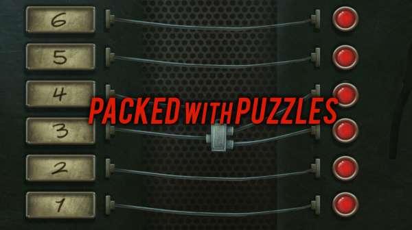 دانلود Nobodies 3.5.108 بازی معمایی و ماجرایی بسیار جالب و خاص هیچکس اندروید