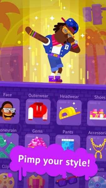 دانلود Partymasters – Fun Idle Game 1.3.2 بازی آرکید استادان پارتی اندروید
