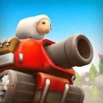 دانلود Pico Tanks: Multiplayer Mayhem 37.1.0 بازی جنگی و اکشن نبرد تانک های پیکو اندروید + مود + دیتا