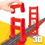 دانلود Pocket World 3D 1.3.2.1 بازی پازلی و تفننی جهان جیبی 3 بعدی اندروید + مود