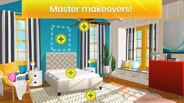 دانلود Property Brothers Home Design 2.0.9g بازی اندروید استعداد برادران طراح خانه + مود