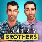 دانلود Property Brothers Home Design 1.9.5g بازی اندروید استعداد برادران طراح خانه + مود