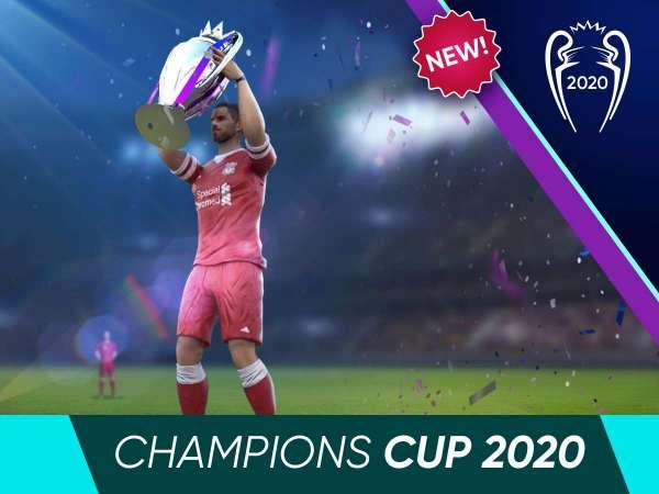 دانلود Soccer Cup 2021 1.17.2 بازی ورزشی جام حذفی فوتبال 2021 اندروید + مود
