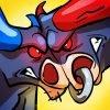 دانلود Super Bull Fight 1.300 بازی اندروید اکشن نبردهای گاوهای وحشی + مود