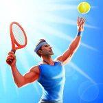 دانلود Tennis Clash: 3D Free Multiplayer Sports Games 2.8.0 بازی اندروید ورزشی آنلاین رقابت های تنیس اندروید