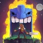 دانلود Tiny Tomb: Dungeon Explorer 1.09 بازی ماجراجویی مقبره کوچک و جستجوی سیاه چال اندروید + مود