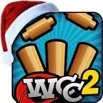 دانلود World Cricket Championship 2 2.9.1 بازی ورزشی مسابقات جهانی کریکت 2 اندروید + مود + دیتا