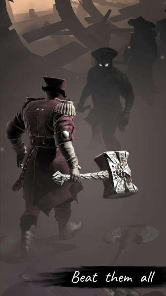 دانلود A 99 dead pirates 1.06 بازی اکشن 99 دزد دریایی مرده اندروید + مود