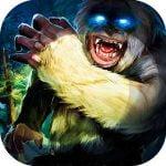 دانلود Bigfoot Hunt Simulator 1.93 بازی شبیه سازی و اکشن شکارچی هیولای پا بزرگ اندروید + مود