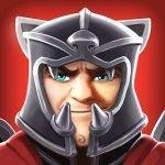 دانلود Darkfire Heroes 1.14.1 بازی نقش آفرینی قهرمانان آتش تاریک اندروید + مود + دیتا