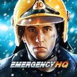 دانلود EMERGENCY HQ 1.4.91 بازی شبیه سازی و استراتژیک مرکز اورژانس اندروید + دیتا