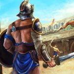 دانلود Gladiator Glory Egypt 1.0.18 بازی اکشن افتخار بزرگ گلادیاتور مصر اندروید + مود