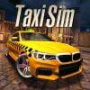 دانلود Taxi Sim 2020 1.2.25 بازی اندروید گرافیکی بی نظیر شبیه ساز تاکسی 2020 + مود + دیتا