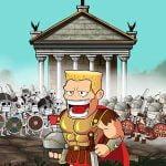 دانلود The Last Roman Village 1.0.14 بازی اندروید اکشن آخرین روستای رومی + مود