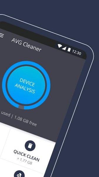 دانلود AVG Cleaner 5.6.2 برنامه افزایش سرعت گوشی  و عمر باتری اندروید