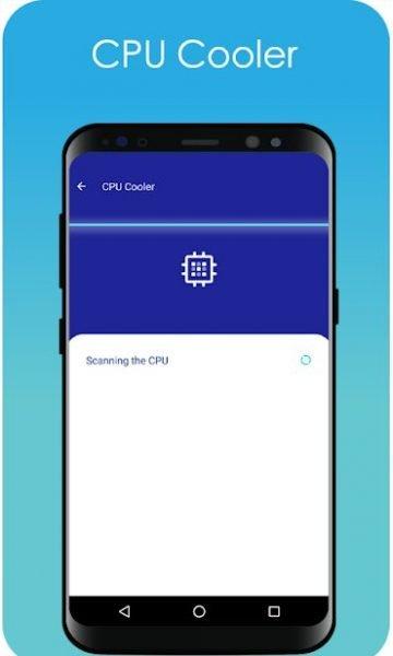 دانلود Power Clean – Antivirus Cleaner and Booster App 1.1.6  برنامه افزایش سرعت گوشی پاور کلین اندروید