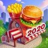 دانلود Crazy Chef: Craze Fast Restaurant Cooking Games 1.1.51 بازی اندروید شبیه سازی سر آشپز دیوانه + مود